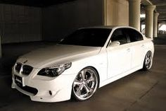 BMW...if I decide to down size...this is a possibility