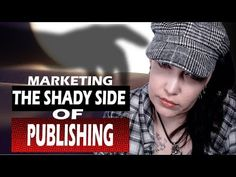 Two part video giving authors and readers some insight on some of the shady stuff going on in the business, along with some ways for authors. Authors, Insight, Marketing, Books, Libros, Book, Book Illustrations, Libri, Writers