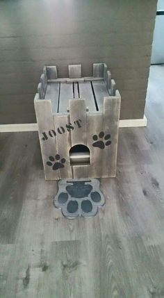 Gepimpte  kattenbak http://www.catsonyards.com/product-category/beds-furniture/cats-scratchers/