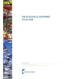 The Ecological Footprint Atlas - 2008 (Global Footprint Network) Footprint, Ecology, Reading Online, Sustainability, Geography, Books, Sustainable Development, Environmental Science