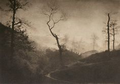 Twilight Gustave Marissiaux, 1900