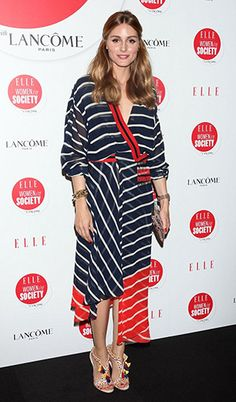 8f884c328d38 Olivia Palermo at the ELLE Women in Society event on June 13