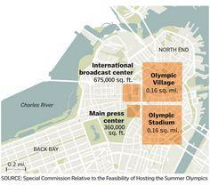 Boston Olympics 2024? | WTBU News