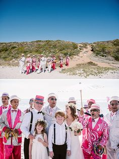 An elegant Destination wedding set on the shores of South Africa – Natalie and Carl's Real Life Wedding