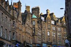 A Scottish New Year's tale: Glasgow and Edinburgh - Backpack Globetrotter Glasgow, Edinburgh, Scottish New Year, Greyfriars Bobby, Heritage Site, Old Town, Cemetery, Lakes, United Kingdom