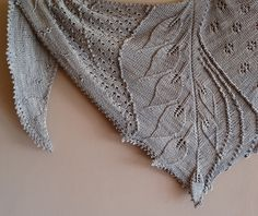 Ravelry: Knitangle pattern by Andrea Halasi