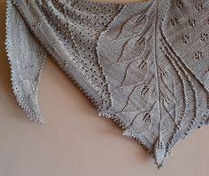 Ravelry: Knitangle pattern by Andrea Halasi