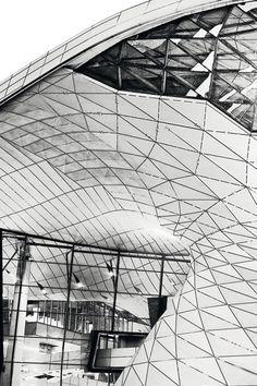 Design trifft Funktion: Die Architektur der BMW Welt