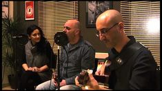 Teu nome por mar e terra - Guadi Galego, Xabier Diaz e Guille Fernandez - Music made in Galicia, Spain