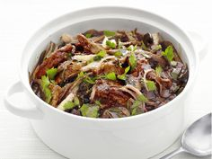 Pork and Fennel Ragout Recipe : Food Network Kitchen : Food Network. Very flavorful good, one dish winter mean with salad