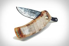 Workerman Kut Knives