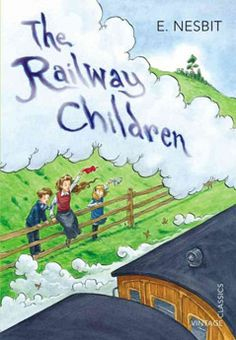 The Railway Children | State Library of Queensland Shop