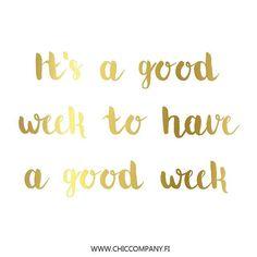 Have a lovely Monday!  #monday #maanantai #goodweek #motivationalmonday #mompreneur #hustle #girlboss #yrittäjääiti #hyväviikko #quote #sanonta #letsdothis #sparklewhileyouwork