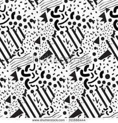memphis design pattern - Google Search