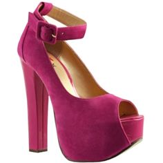 MORE OF IT #Shoes #Platform #Shoefetish