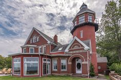 3 lighthouses you can buy right now - Curbedclockmenumore-arrow : Just in time for summer