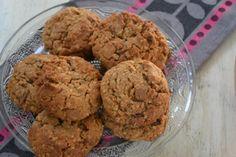 10 koekjes recepten, snel en gemakkelijk
