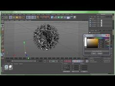 Tutorial: A Thorough Introduction to Greebler for Cinema 4D
