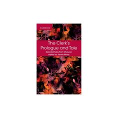 Clerk's Prologue and Tale (Paperback) (Geoffrey Chaucer)