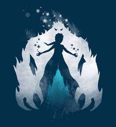 Disney / Frozen / Princess
