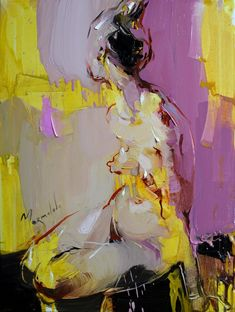 View Iryna Yermolova's Artwork on Saatchi Art. Find art for sale at great prices from artists including Paintings, Photography, Sculpture, and Prints by Top Emerging Artists like Iryna Yermolova. Figure Drawing Models, Human Figure Drawing, Figure Painting, Painting & Drawing, Expo, Art And Illustration, Portrait Art, Painting Inspiration, Art Inspo