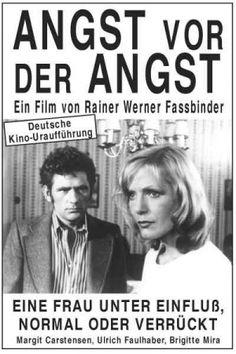 Angst vor der Angst (1975)