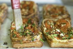 Yotam Ottolenghi's Sweet Potato Galettes, a recipe on Food52