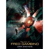 Dark Sheppard, The Art of Fred Gambino, by Fred Gambino   SFReader.com Book Review