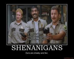 """""""Super Troopers"""" Is Probably Getting A Sequel- YES."""