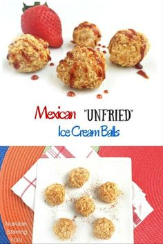 These Mexican Unfrie