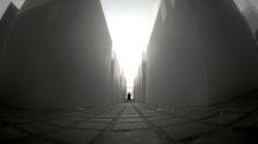 Monumento a los judíos de Europa asesinados- (Berlin). 8/11/2012
