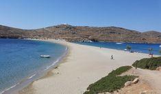 Οι 10 καλύτερες παραλίες της Κύθνου Beach, Water, Travel, Outdoor, Colors, Gripe Water, Outdoors, Viajes, The Beach