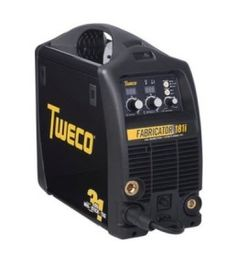 The Tweco Fabricator with MIG/Stick/TIG Welding System is the only item of its kind. It includes MIG, Stick and TIG procedures– full in one system. It's the light-weight system that has actually altered the game. Welding Cable, Welding Wire, Welding Tools, Portable Welding Machine, Mig Welding Machine, Best Mig Welder, Tig Welder, Everlast Welders, Soldering
