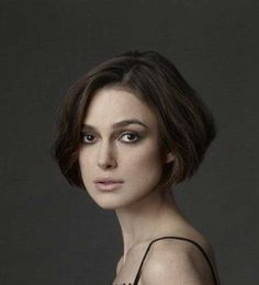Best Keira Knightley Bob Pictures | http://www.short-haircut.com/best-keira-knightley-bob-pictures.html