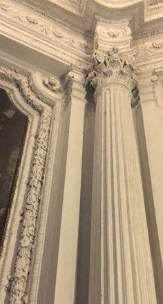 Hier een voorbeeld van een Korinthisch zuil.