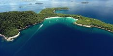 Gipóia Island -  Angra dos Reis, RJ