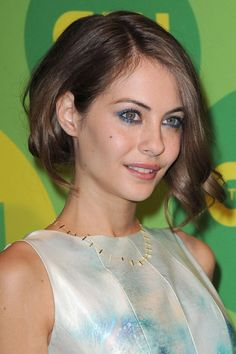 Willa Holland Quotes. QuotesGram