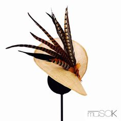 Musak Headpieces