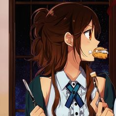 8 Anime to Watch if You Like Horimiya