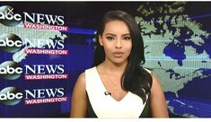 Mona Kosar Abdi News Media, Abc News, Anchors, Beautiful, Google Search, Hot, Anchor, Baler