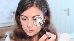 Réussir le mascara - Blog Secrets des coquettes
