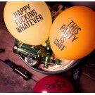 Abusive Balloons (12 pack)