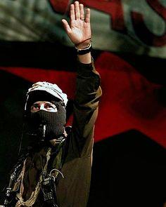 """""""No hay camino hacia la libertad, la libertad es el camino"""" https://soundcloud.com/nobastanovotarorganizate/ya-no-seras-tu-ahora-eres  #EZLN"""