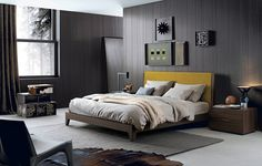 BEDS - POLIFORM | Java