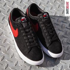 Get the new colorway of the Nike SB GT Blazer Low!