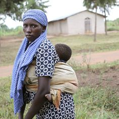 Fact Friday: In developing countries, complications related to #pregnancy & #childbirth are the 2nd leading cause of death among #women of #reproductive age - after #HIV/#AIDS. Visit us online at everymothercounts.org to learn more #maternalhealth (photo: @venetiadearden) - @Every Mother Counts- #webstagram