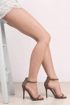9ce0a0de946e Ara Open Toe Strappy Heel