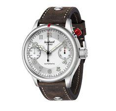 Hanhart Pioneer MonoScope | iW International Watch Magazine