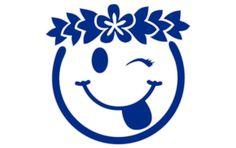 Smiley Face Sticker, $2.50