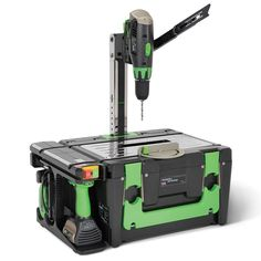 The Eight In One Portable Workshop -